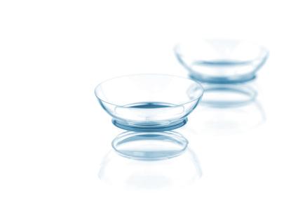 Jeder Mensch hat individuelle Augen: beim Kontaktlinsenkauf sollten ein paar Dinge beachtet werden.