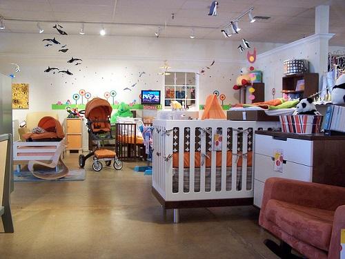 Die besten Kinderzimmermöbel