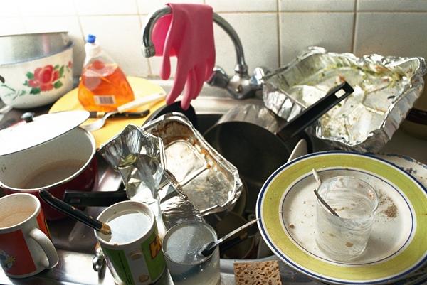Moderne Geschirrspüler helfen beim Strom und Wasser sparen.