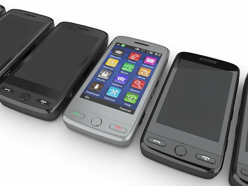 Qualitätsssieger getgoods.de - Handy Shop - Smartphones