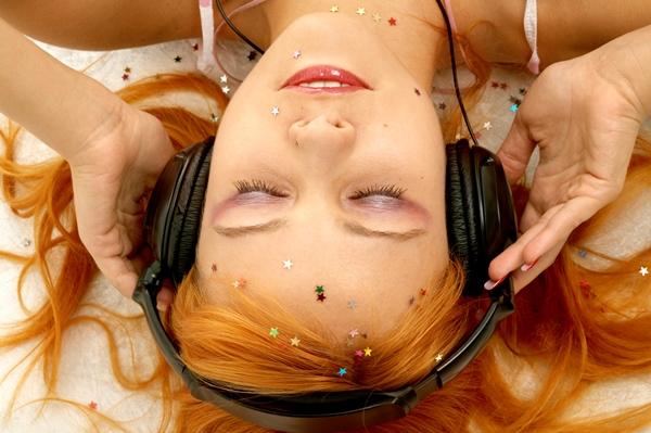 Musik-Streaming-Dienste im Internet