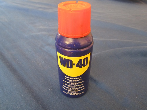 WD-40: Kontaktspray der Superlative
