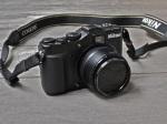 Nikon Coolpix Digicam Testsieger