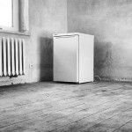 stromsparender Kühlschrank?