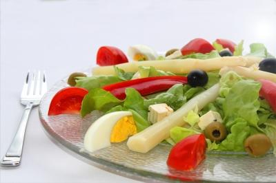 Mahlzeitenersatz bei einer Shake-Diät