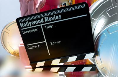 Bild 1: Filme machen wie die Profis
