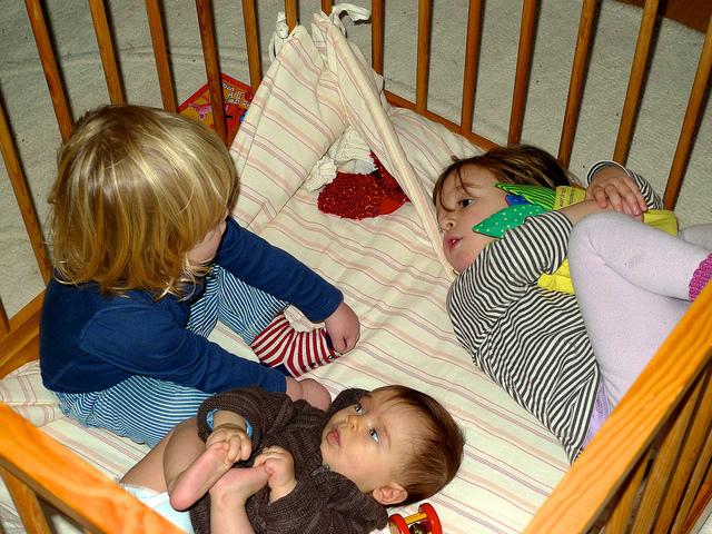 Der richtige Laufstall für Ihr Baby: Sicherheit in den eigenen vier Wänden