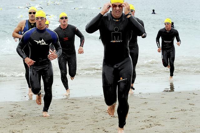 Die zehn besten Triathlonuhren